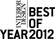 Interior Design_Best of Year 2012