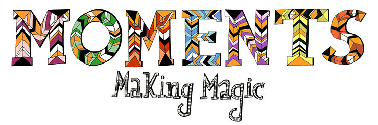Missoni Moments MakingMagic