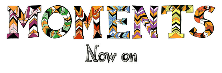 Missoni Moments Now On