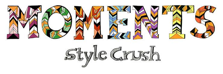 Missoni Moments Style crush