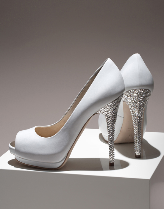 Cira Lombardo Wedding Planner and Event Coordinator. Scarpe da sposa  2012 2013 tendenze moda. 54a20b418d41