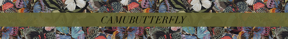 CAMUBUTTERFLY