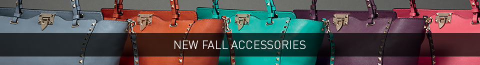Fall Accessories Fw14