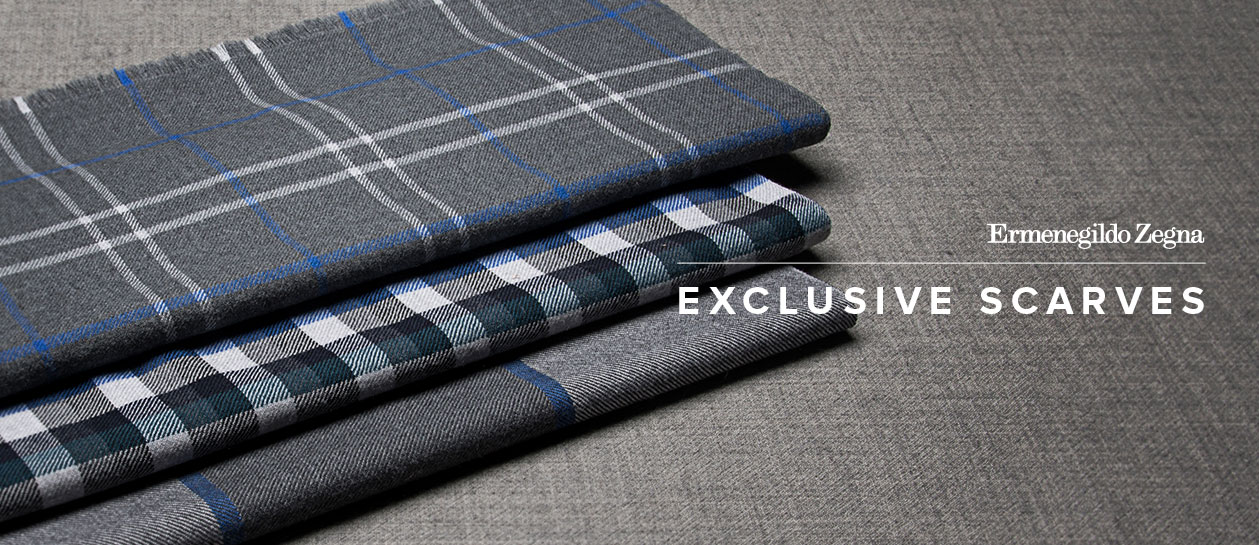 EXCLUSIVE SCARVES_ZEGNA.COM_IMAGE