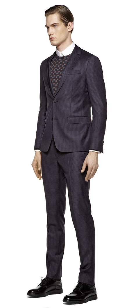 z zegna fall suit