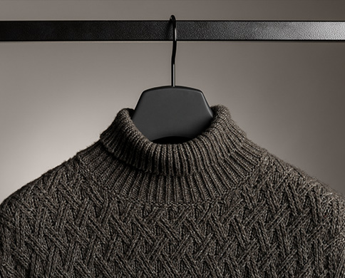 Men's polos and knitwear on sale, fall winter 2016 | Zegna