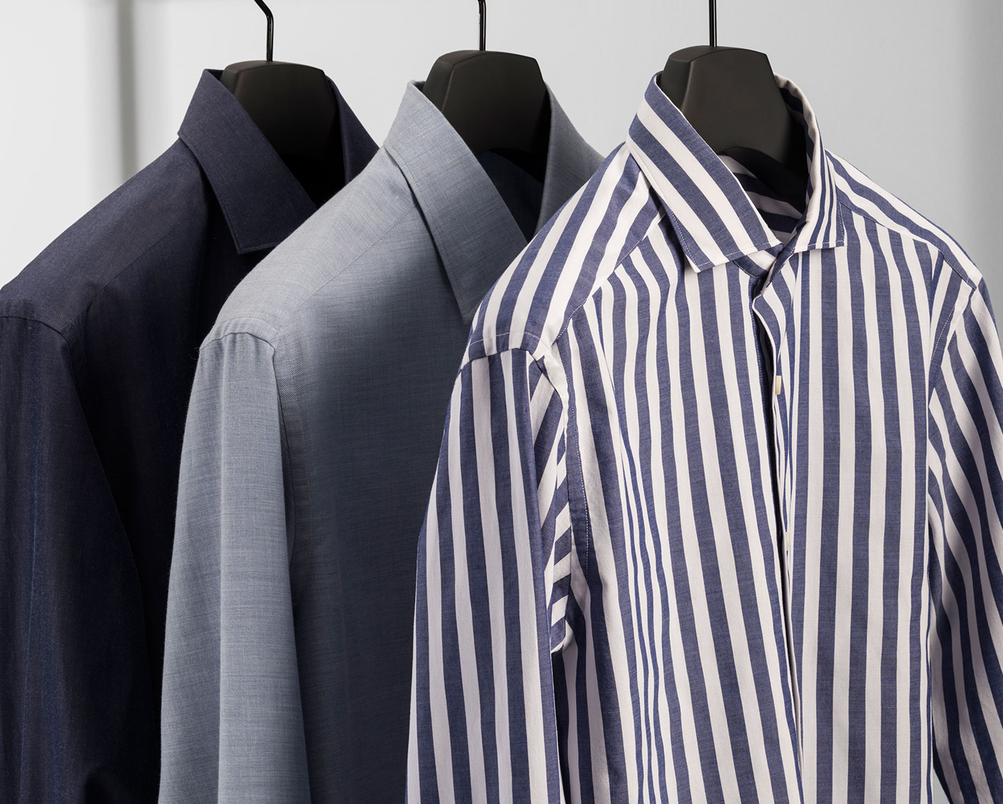 Men's shirts and ties: summer sale 2016 | Zegna