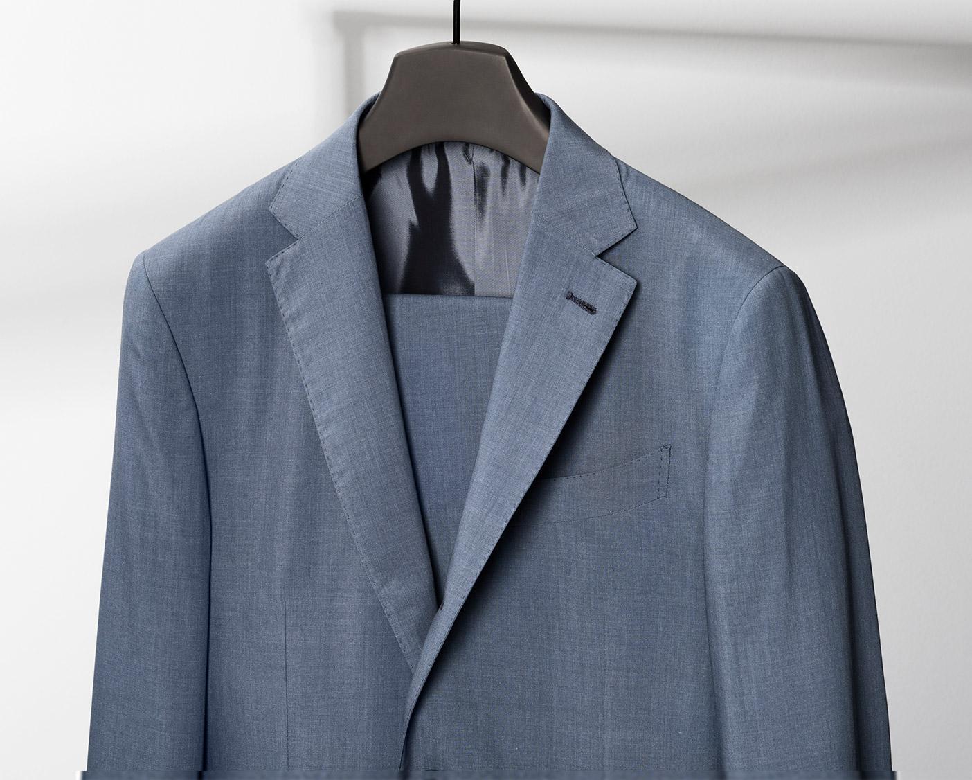 Men's suits and blazers summer sale 2016 | Zegna