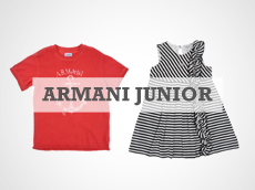Armani Junior
