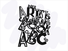 The Artists' Colouring Book of ABCs