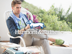 Harmont &amp; Blaine