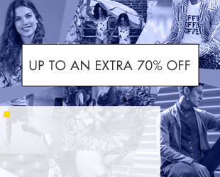 Save up to 70% off on top brands including Gucci, Balenciaga, Prada and many more at Yoox.
