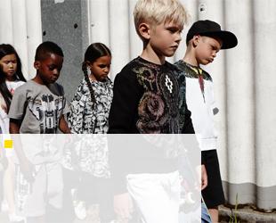 Marcelo Burlon Kids of Milan