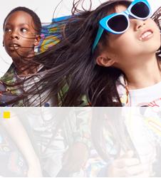 "Stella M<span style=""text-transform: lowercase;"">c</span>Cartney Kids"