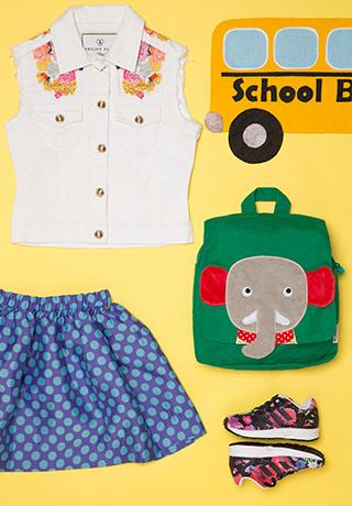 PER LEI: BACK TO SCHOOL