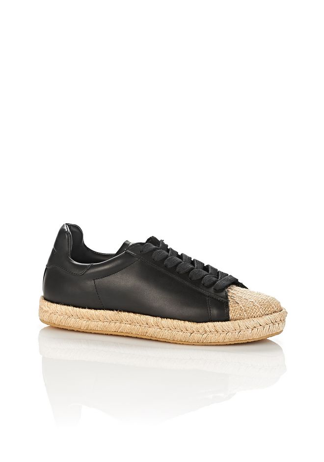cheap exclusive visit new online Alexander Wang Rian Espadrille Sneakers clearance hot sale quality from china wholesale sale new Z622AwFk