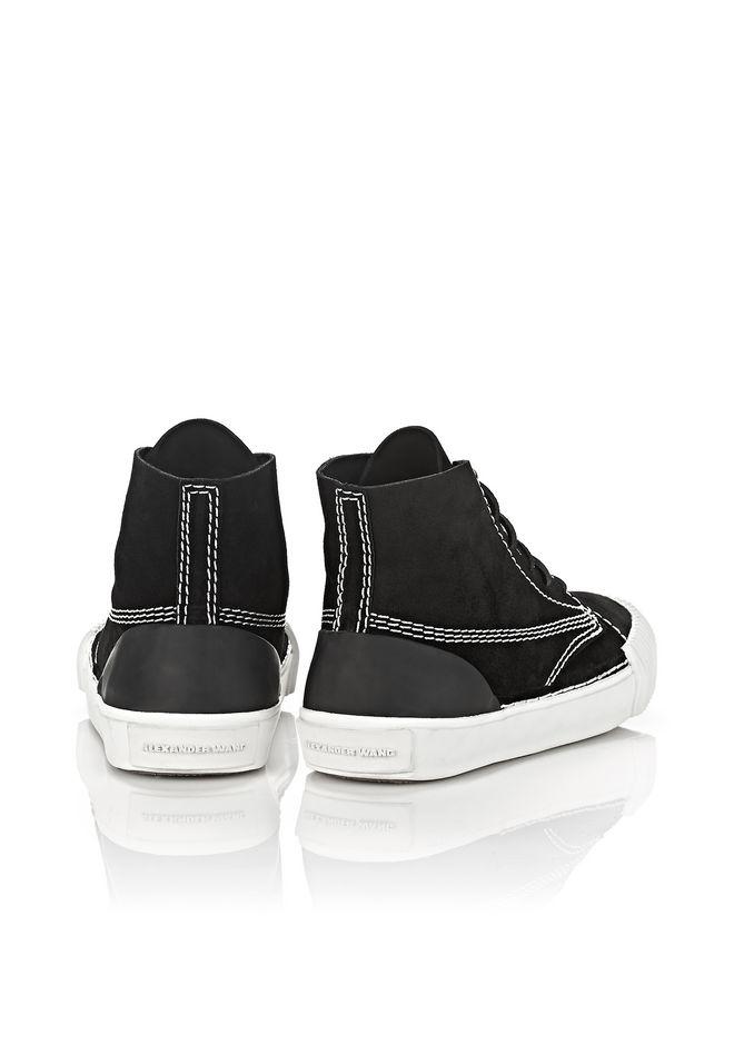 ALEXANDER WANG PERRY SUEDE SNEAKERS Sneakers Adult 12_n_e