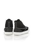 ALEXANDER WANG PERRY SUEDE SNEAKERS Sneakers Adult 8_n_e