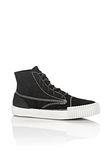 ALEXANDER WANG PERRY SUEDE SNEAKERS Sneakers Adult 8_n_f
