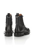 ALEXANDER WANG LYNDON BOOT WITH METAL TOE CAP ブーツ Adult 8_n_d