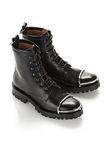 ALEXANDER WANG LYNDON BOOT WITH METAL TOE CAP ブーツ Adult 8_n_r