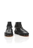ALEXANDER WANG MONTANA FRINGE BOOT 靴子 Adult 8_n_a