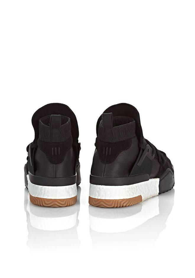 ALEXANDER WANG ADIDAS ORIGINALS X BY AW BBALL SHOES Sneakers Adult 12_n_d