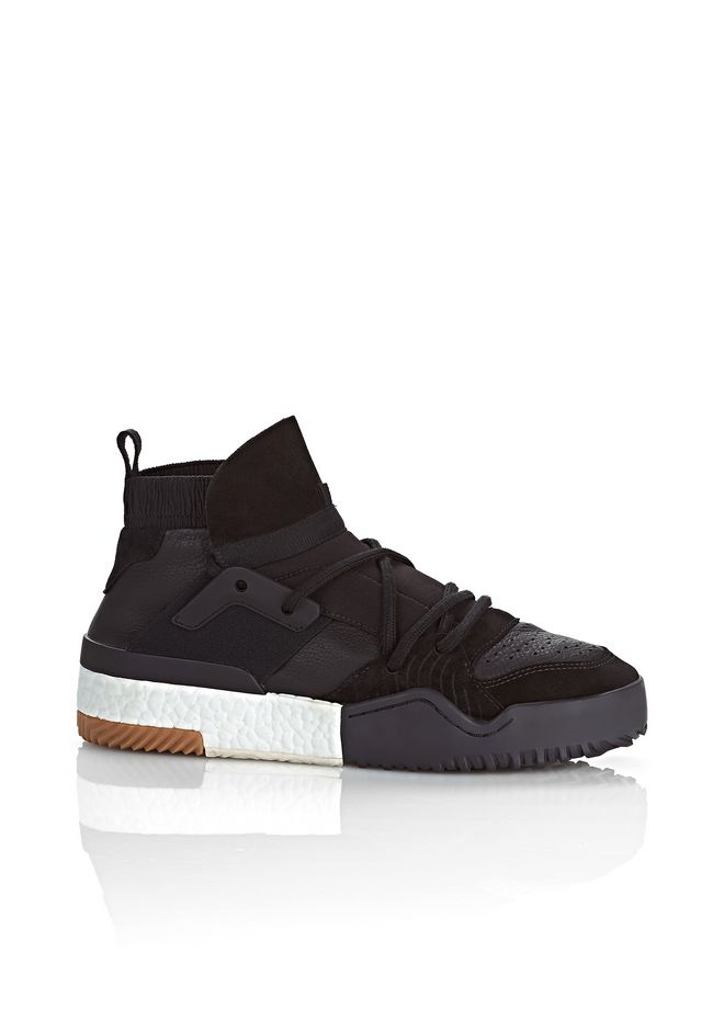 ALEXANDER WANG ADIDAS ORIGINALS X BY AW BBALL SHOES Sneakers Adult 12_n_f