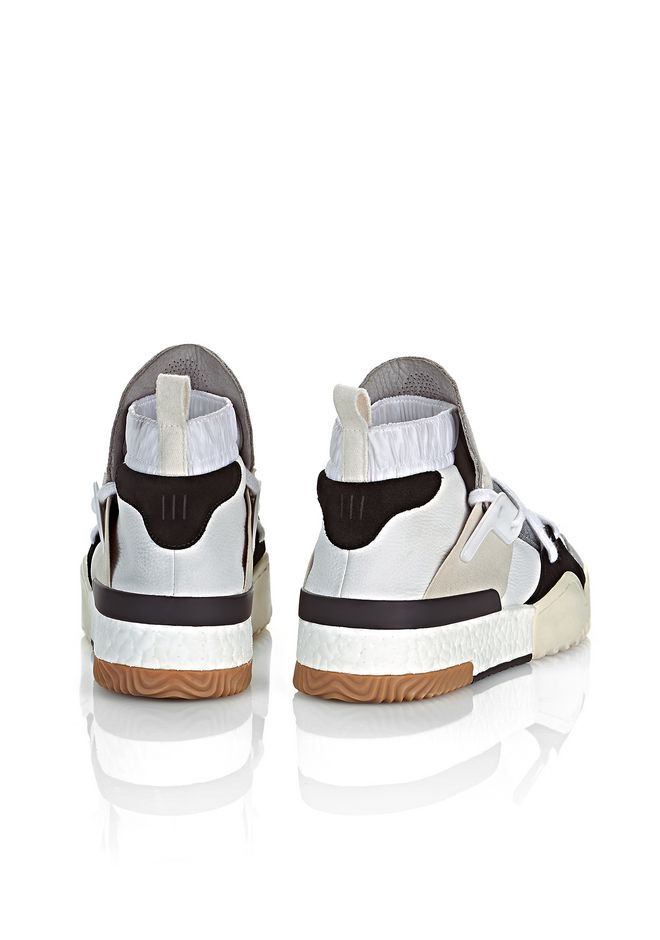 wholesale dealer d6468 a9fa5 ... order alexander wang adidas originals x by aw bball shoes sneakers  adult 12nd f86fc a00ed