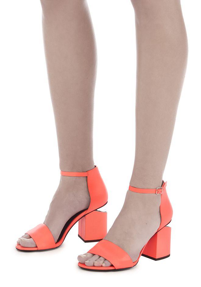 Alexander Wang Women's 'Abby' Ankle Strap Sandal 7BJj5t0