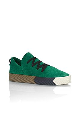 ADIDAS ORIGINALS BY AW SKATE SHOES