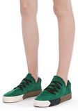ALEXANDER WANG ADIDAS ORIGINALS BY AW SKATE SHOES Sneakers Adult 8_n_r