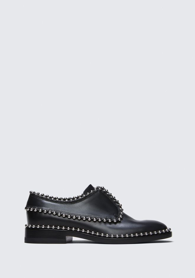 Alexander Wang Wendie Studded Loafers cheap supply sale recommend outlet classic 3i4mMB9A