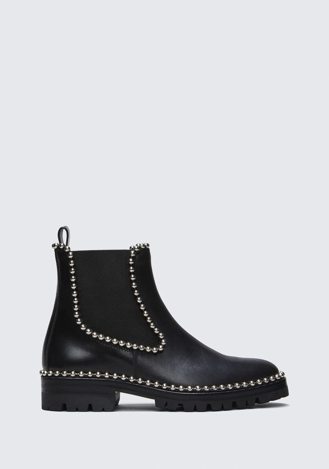 ALEXANDER WANG Boots SPENCER CHELSEA BOOT