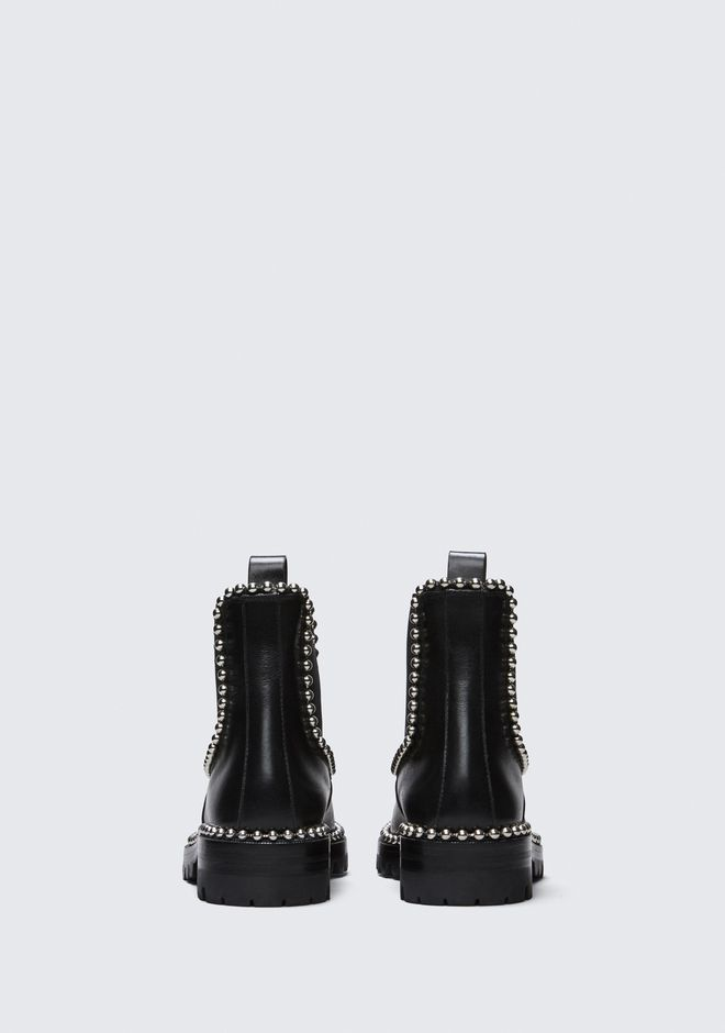 ALEXANDER WANG SPENCER CHELSEA BOOT  BOTTES Adult 12_n_d