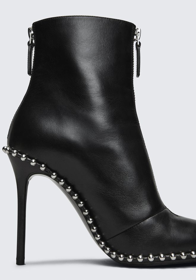 ALEXANDER WANG ERI BOOT BOTTES Adult 12_n_a