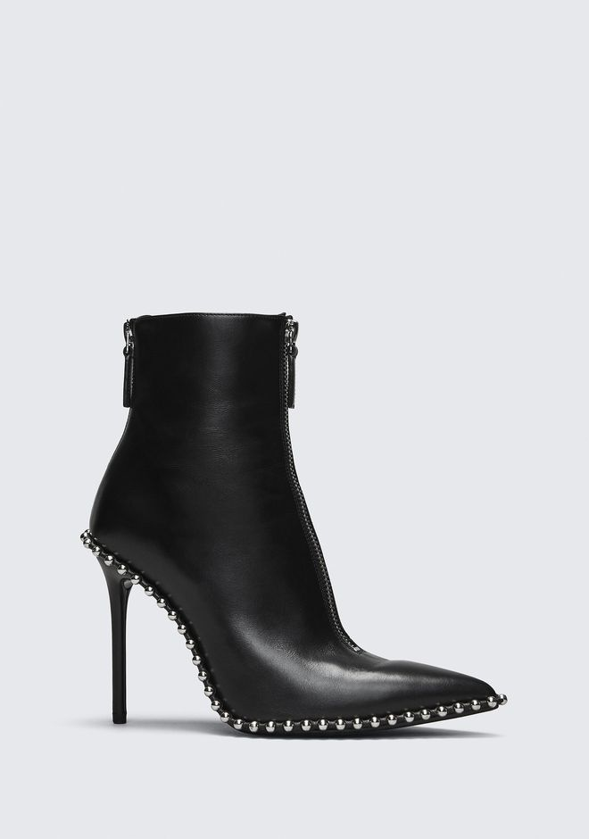 ALEXANDER WANG ERI BOOT BOTTES Adult 12_n_f