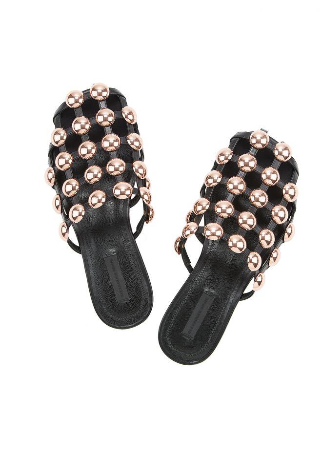 ALEXANDER WANG AMELIA SANDAL 鞋履 Adult 12_n_e