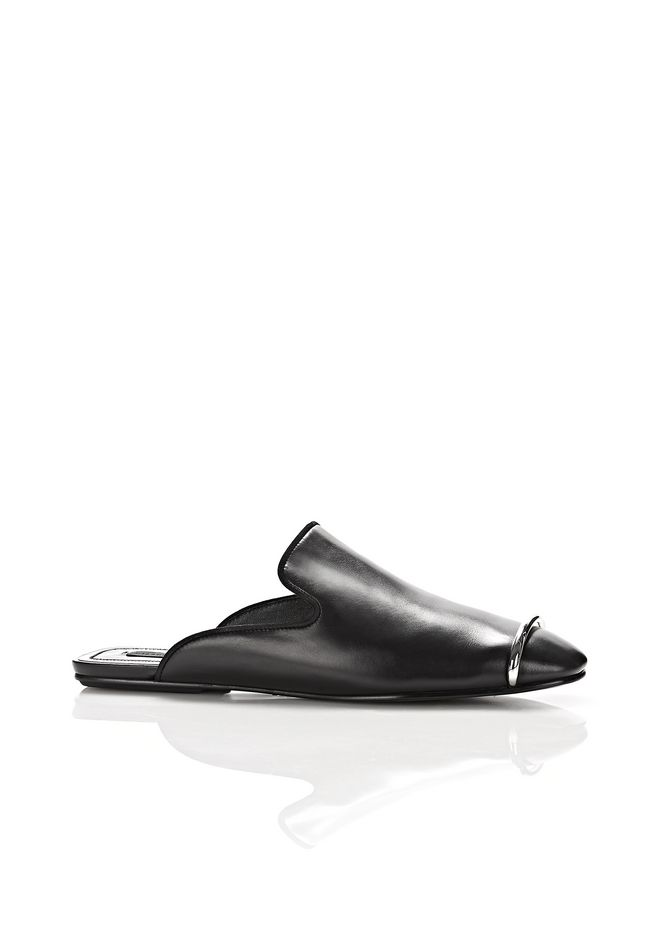 ALEXANDER WANG new-arrivals-women JAELLE SLIDE