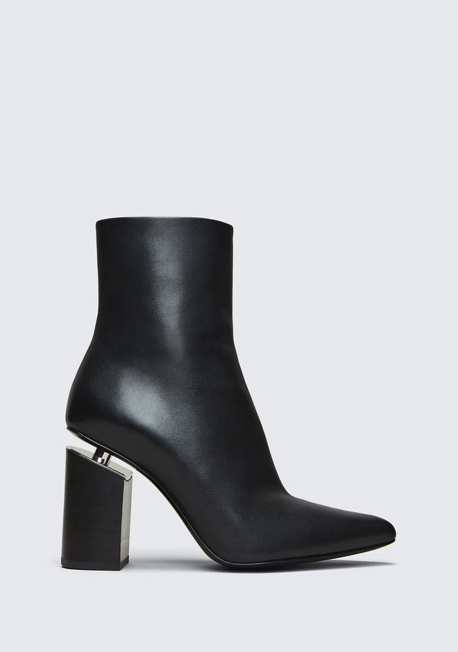 ALEXANDER WANG new-arrivals-women KIRBY HIGH HEEL BOOTIE