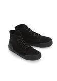 ALEXANDER WANG PERRY SUEDE SNEAKER Sneakers Adult 8_n_d