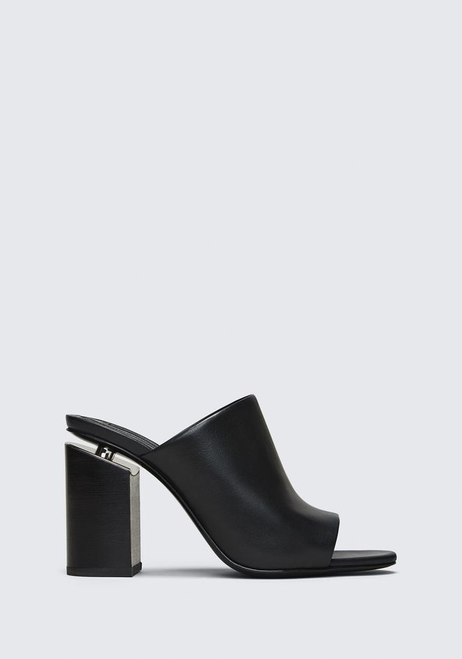 ALEXANDER WANG AVERY HIGH HEEL SANDAL 中跟鞋 Adult 12_n_f