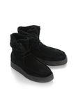 ALEXANDER WANG NOAH SUEDE BOOT WITH SHEARLING  BOOTS Adult 8_n_d