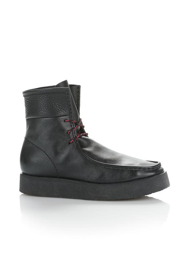 ALEXANDER WANG NOAH BOOT  BOOTS Adult 12_n_f