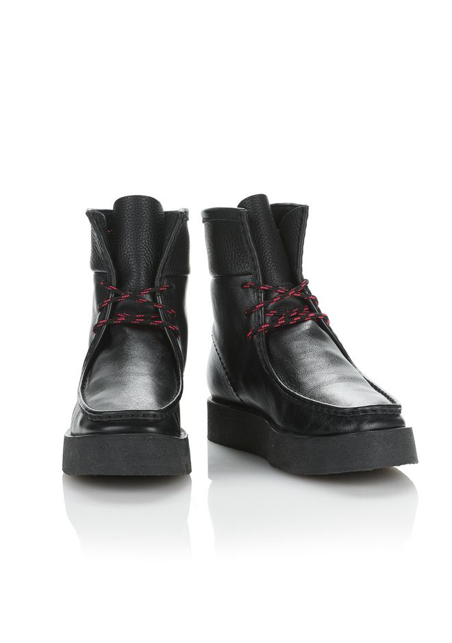 ALEXANDER WANG NOAH BOOT  BOOTS Adult 12_n_r