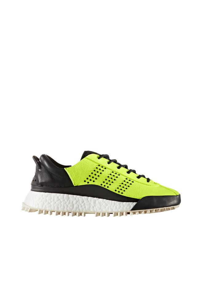 ALEXANDER WANG ADIDAS ORIGINALS BY AW HIKE LO SHOES Baskets Adult 12_n_f