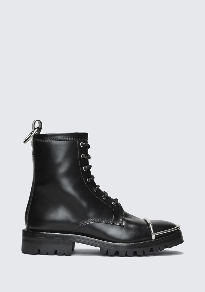 ALEXANDER WANG LYNDON BOOT BOOTS Adult 12_n_f