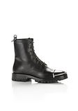 ALEXANDER WANG LYNDON SHEARLING BOOT BOOTS Adult 8_n_f