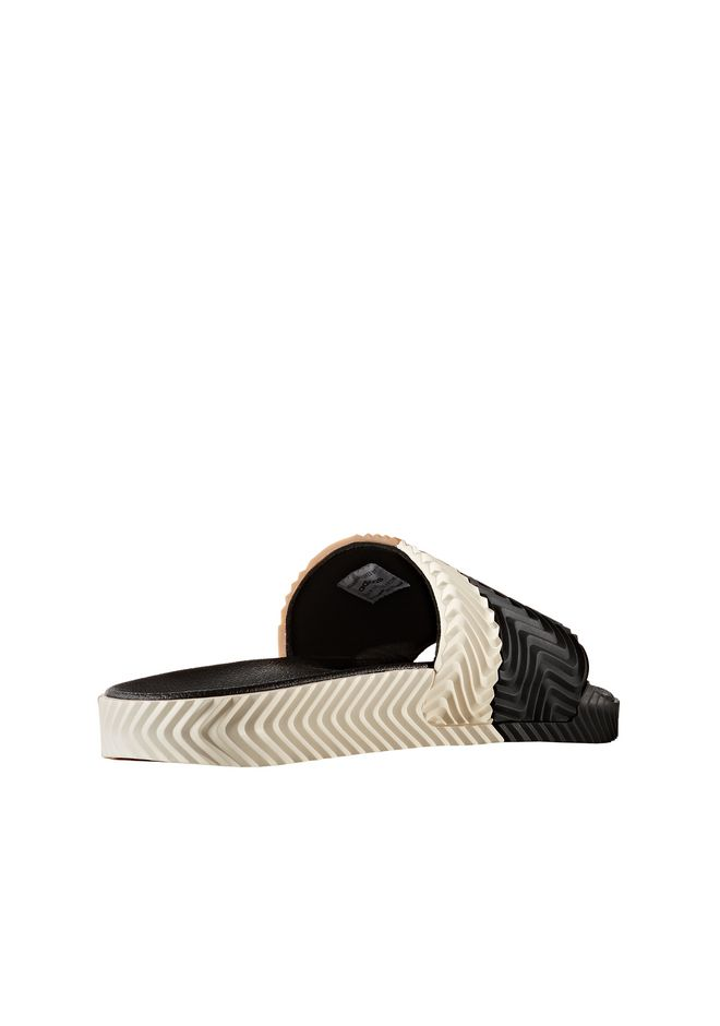 ALEXANDER WANG ADIDAS ORIGINALS BY AW ADILETTE SLIDE SANDALS Adult 12_n_e