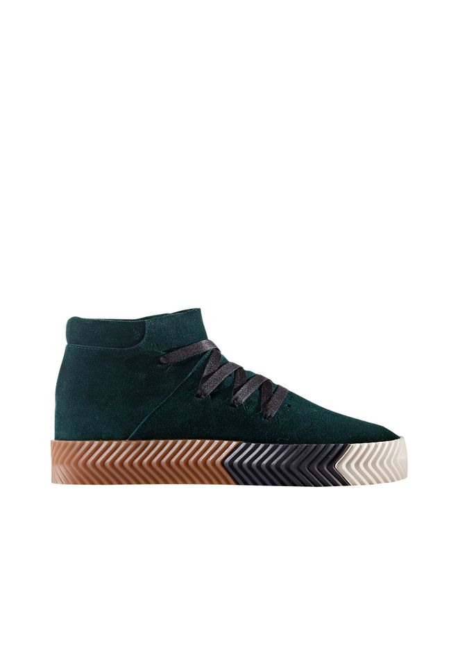 ALEXANDER WANG slfwfww ADIDAS ORIGINALS BY AW SKATE SHOES